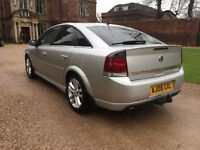Vauxhall Vectra SRi 2008 1.8 Petrol - Great Condition - Quick sale!