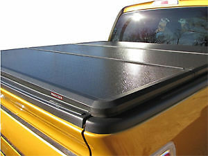 Brand New Hard Tri-Fold Tonneau Cover for Dodge Ram and F150