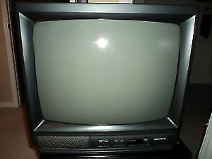 20 Inch Magnasonic TV