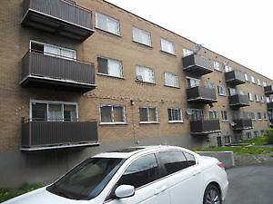 Sublet Jan 1 2017 DORVAL 1 bedroom HEAT & HOTWATER INCLUDED
