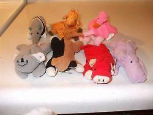 Beanie Babies & Teenie Beanies and Beanie Buddies London Ontario image 2