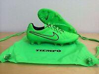 Nike Tiempo Legend V FG Soccer - Brand New