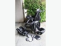 BRANDNEW condition Graco Travel system