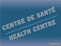 CENTRE DE SANTE A VENDRE L'ASSOMPTION