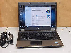 HP 15.4 Windows 7- 4GB ram- HDMI