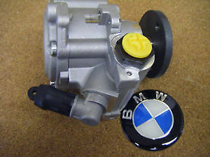 BRAND NEW POWER STEERING P/S PUMP FOR BMW32416769766