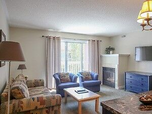 Collingwood, Ont. Christmas holiday townhouse rental