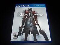 Bloodborne PS4 £10