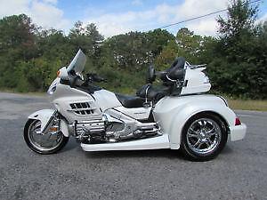 Honda Trike Ebay