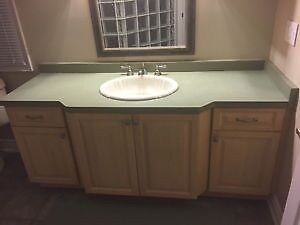Countertop, sink, taps Countertop  Sink  excellent quality taps