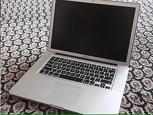 """2010 15"""" MacBook Pro repair FOR VIDEO CRASHING ISSUE ONLY"""