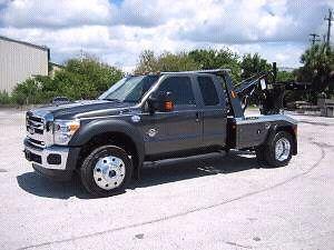Need a car towed?