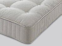 King Size (5.0) Contract Quality Sprung Mattress