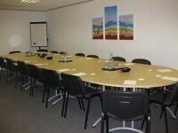 Office Space in Carlisle, CA3 - Serviced Offices in Carlisle