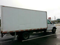 MOVING TRUCK MAY29 ONTARIO/QUEBEC/NB/NS,MOVE NOW