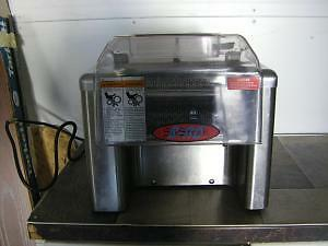 commercial meat tenderizer/ minute steaker