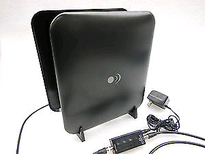 Antenna Direct ClearStream Amplified Indoor Digital TV Antenna (
