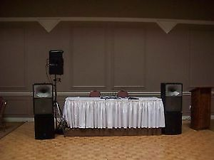 Book Your New Year Eve DJ NOW Stratford Kitchener Area image 4