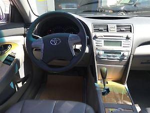 2007 Toyota Camry XLe Sedan Regina Regina Area image 2