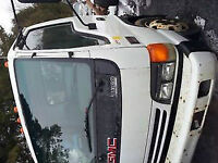 2005 GMC Other white Other