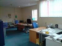 Office Space in Northampton - NN1 - Serviced Offices in Northampton