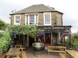 chefs needed for the castle tavern 2 possitions avalible