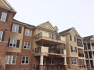 2 bedroom Oakville condo townhouse for rent Nov 1
