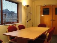 Office Space in Tamworth, B77 - Serviced Offices in Tamworth