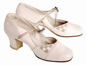 1920 S Vintage Shoes