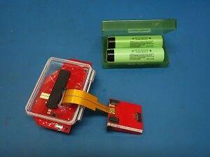 GoPro Hero 3+ external battery pack mode
