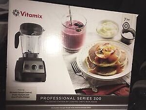 Vitamix professional series 300 Cabramatta West Fairfield Area Preview