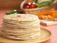 FULKA ROTI, THEPLA, PARATHA AVAILABLE