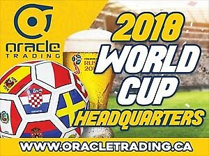 WORLD CUP 2018 WHOLESALE CAR FLAGS, HATS, ETC -SUPERSTORE ✅