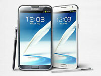 Samsung Galaxy Note II 16GB Android Cell Phone   works with all