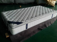 New Pillowtop Mattress @$159