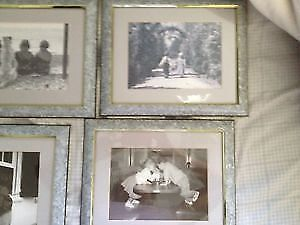 Six assorted baby pictures for sale Gatineau Ottawa / Gatineau Area image 2