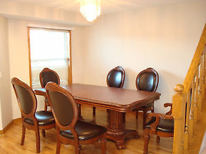 NEED PRIVACY? SEPARATED BASEMENT APARTMENT-PANORAMA FAMILY INN