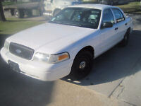 2004 Ford Crown Victoria Other