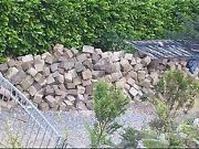 Naturstein Pflaster