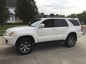 2006 Toyota 4Runner Limited V6