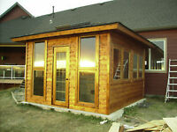 Experienced carpenter in airdrie