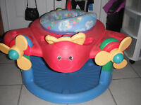 Baby Exercise Saucer