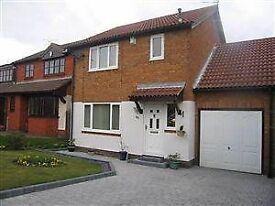 Second professional person to share detached house in Seghill