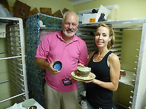Pottery Class: Thursday Night Throwdown Belleville Belleville Area image 4
