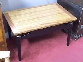 XMAS SALE NOW ON!! Retro Coffee Table - Can Deliver For £19
