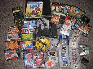 Quick cash for video games & consoles