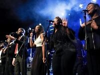 Gospel singers/musicians needed in a new church