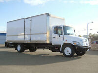 Truck Class 3 License | Trucking School in Montreal