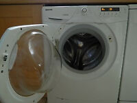 Hoover OPH714D 7kg 1400 Spin White LCD A+AA Rated Washing Machine 1 YEAR GUARANTEE FREE FITTING