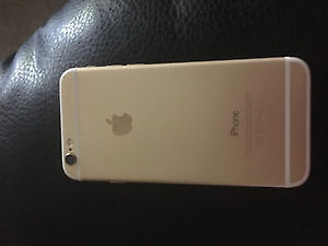 ROGERS GOLD iphone 6 16 gb London Ontario image 2